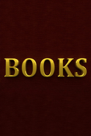 BOOKS poster image on Steam Backlog