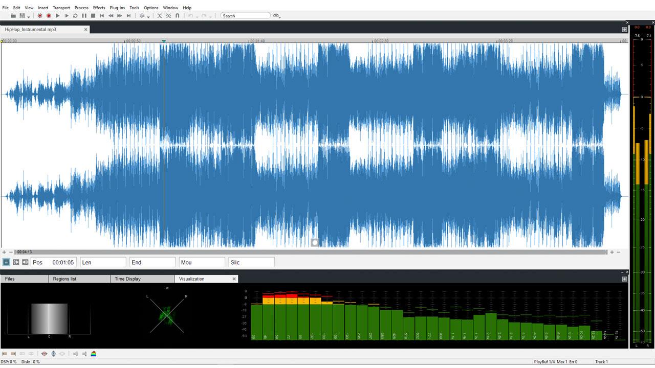sound forge 10 0 crackeado portugues