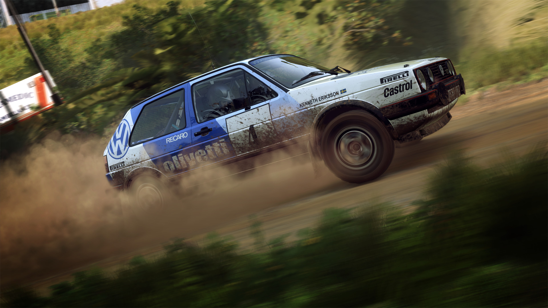 DiRT Rally 2.0 Download Full Version
