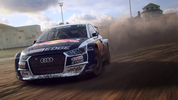 Free Download DiRT Rally 2.0 Deluxe Edition MULTi7 Repack CorePack