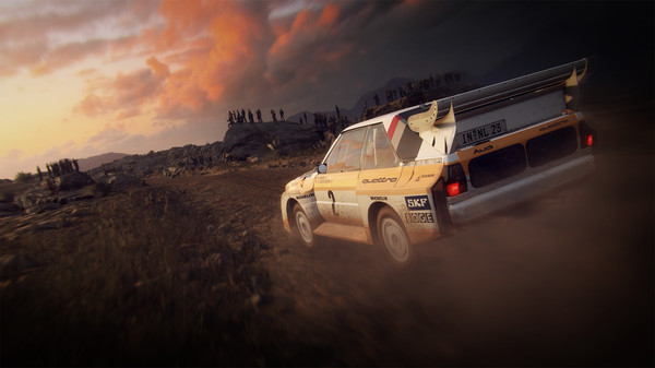 DiRT Rally 2.0 Deluxe Edition MULTi7 Repack