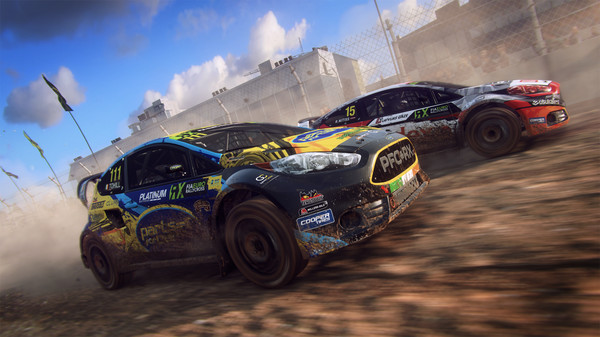 Download DiRT Rally 2.0 Deluxe Edition MULTi7 Repack CorePack