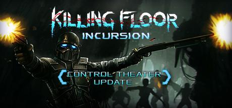 Teaser image for Killing Floor: Incursion
