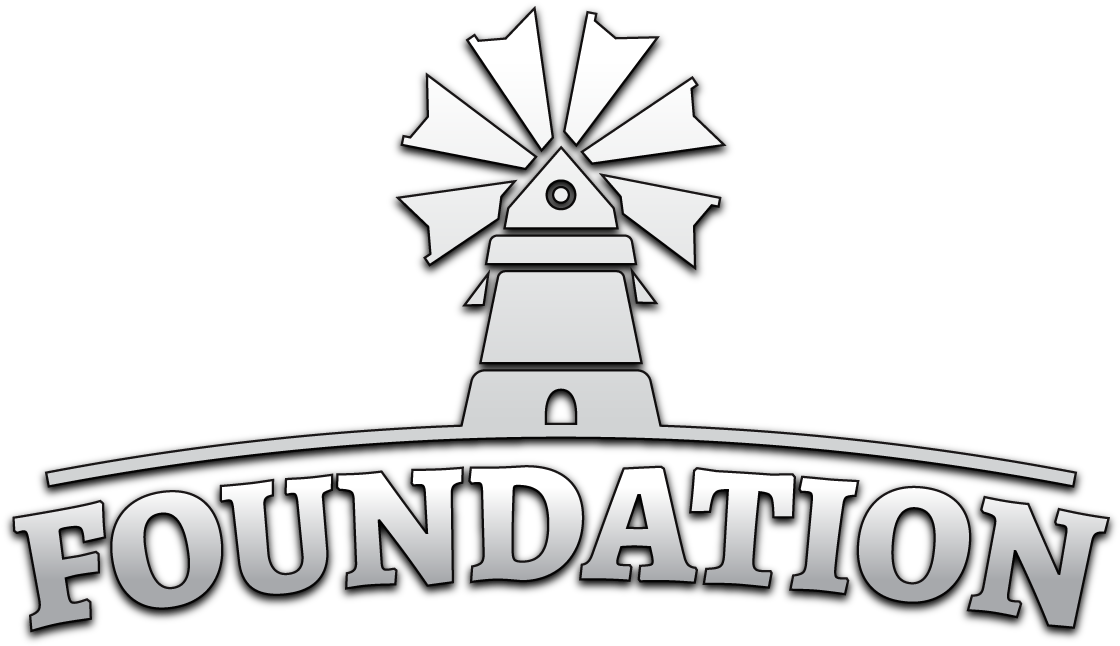 Foundation - Steam Backlog