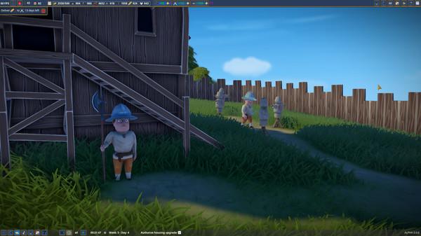 Скриншот №9 к Foundation