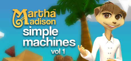 Martha Madison: Simple Machines Volume 1 on Steam