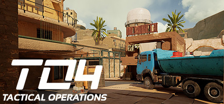TO4: Tactical Operations on Steam