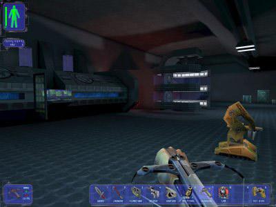 Deus Ex: GOTY Edition screenshot 2