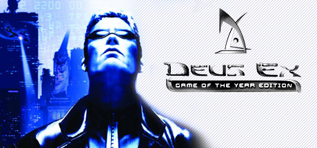 Купить Deus Ex: Game of the Year Edition