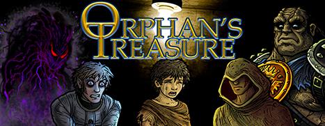 Orphan's Treasure - 孤儿的宝藏