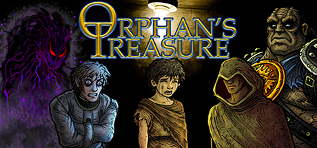 Teaser image for Orphan's Treasure