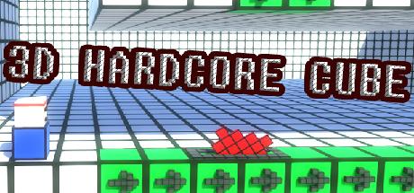 Teaser image for 3D Hardcore Cube