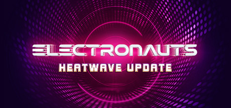 Electronauts cover art
