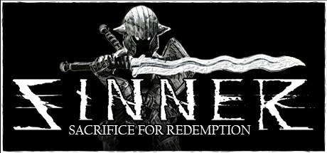 SINNER: Sacrifice for Redemption cover art