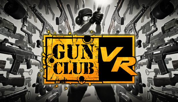 Gun Club VR on Steam