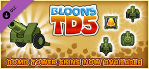 Bloons TD 5 « Game Details « /qa « SteamPrices com