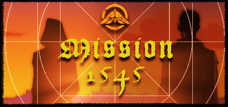 Mission 1545 cover art