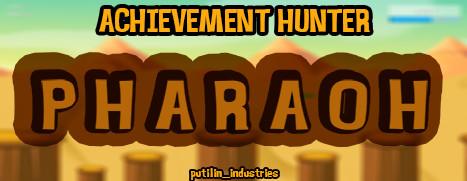 Achievement Hunter: Pharaoh