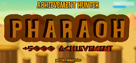 Achievement Hunter Pharaoh