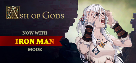 Teaser image for Ash of Gods: Redemption
