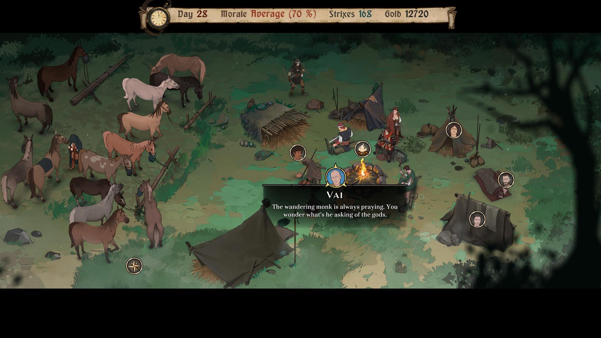 Ash of Gods: Redemption Download Skidrow