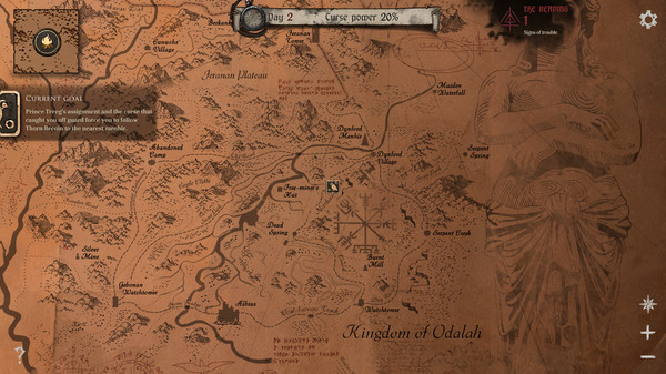 Ash of Gods скриншот 3