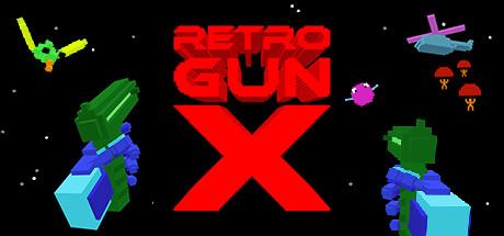 RetroGunX VR