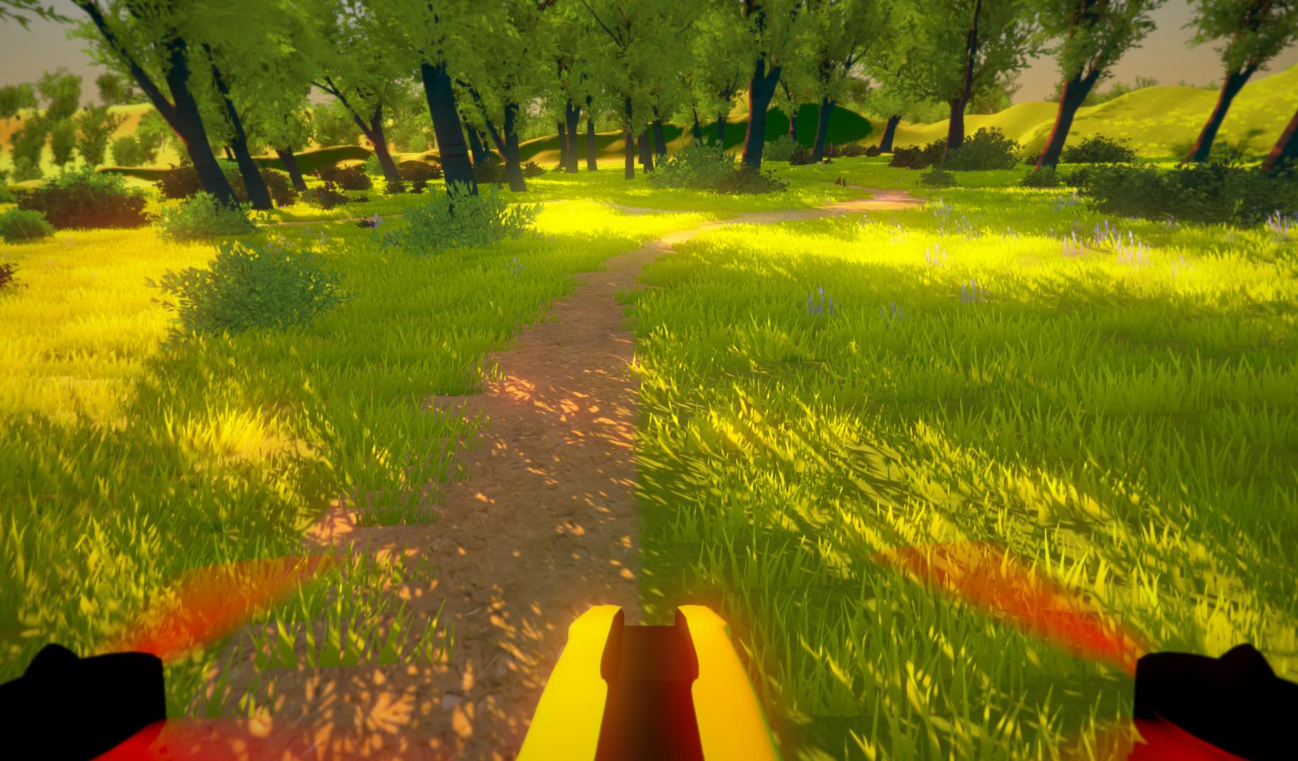 FPV Drone Simulator on Steam