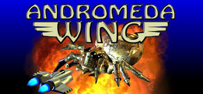 Andromeda Wing cover art