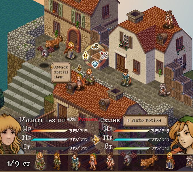 Arcadian Atlas on Steam