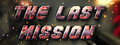 The Last Mission-game