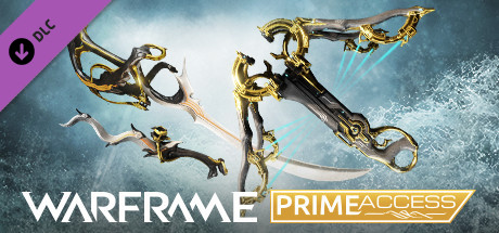 Hydroid Prime: Tempest Barrage Pack