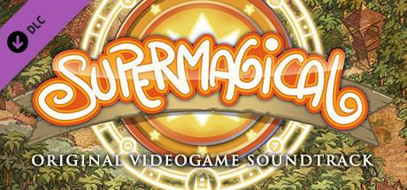 Supermagical - Soundtrack