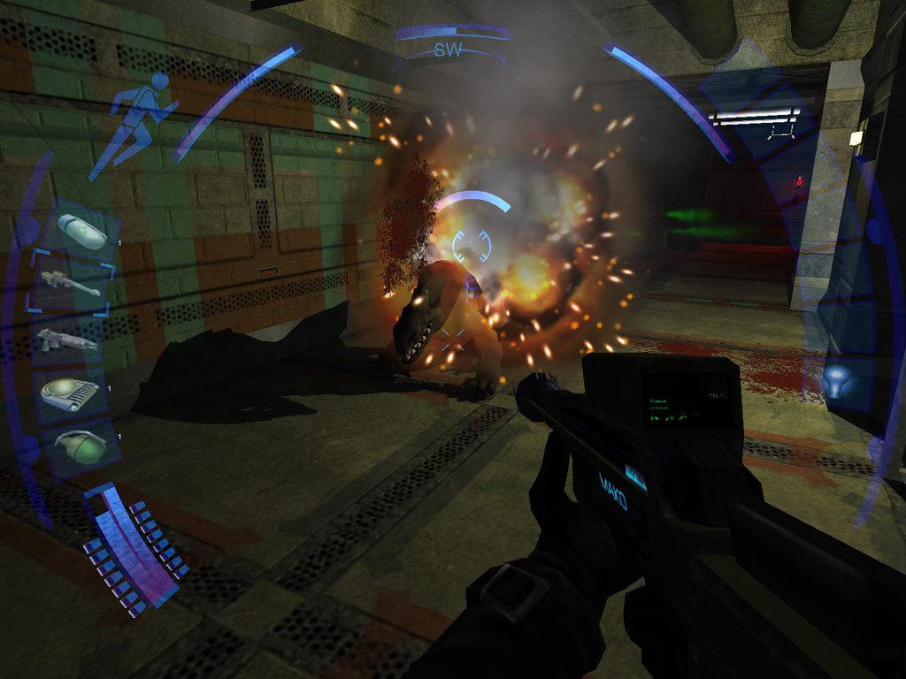 Steam:Deus Ex: Invisible War