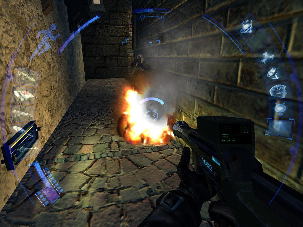 Deus Ex: Invisible War on Stea...
