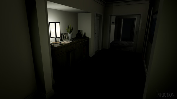 Infliction download