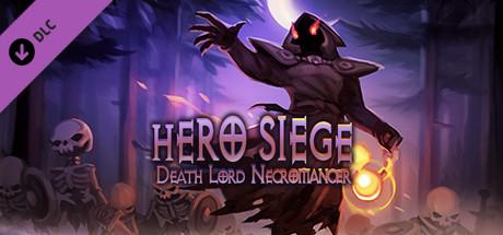 Skin - Death Lord Necromancer
