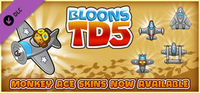 Bloons TD 5 « Game Details « /us « SteamPrices com