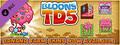 Bloons TD 5 - Candy Banana Farm Skin-dlc