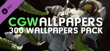 CGWallpapers.com - 300 Wallpapers Pack