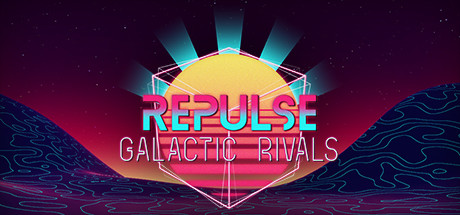 Teaser image for REPULSE: Galactic Rivals