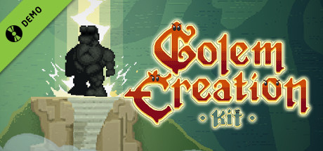 Golem Creation Kit Demo