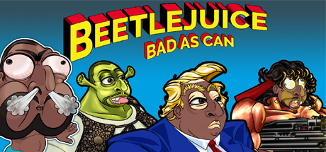 Steam Community Beetlejuice Bad As Can
