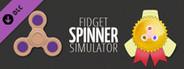 Fidget Spinner - Premium Member