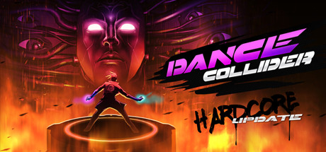 Dance Collider