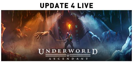 Underworld Ascendant on Steam