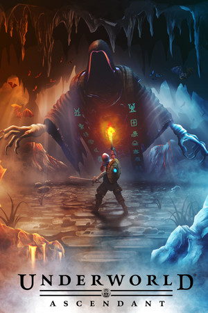 Underworld Ascendant poster image on Steam Backlog