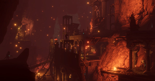 Download Underworld Ascendant Torrent