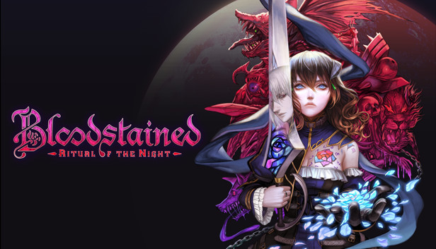 Bloodstained: Ritual Of The Night On Steam