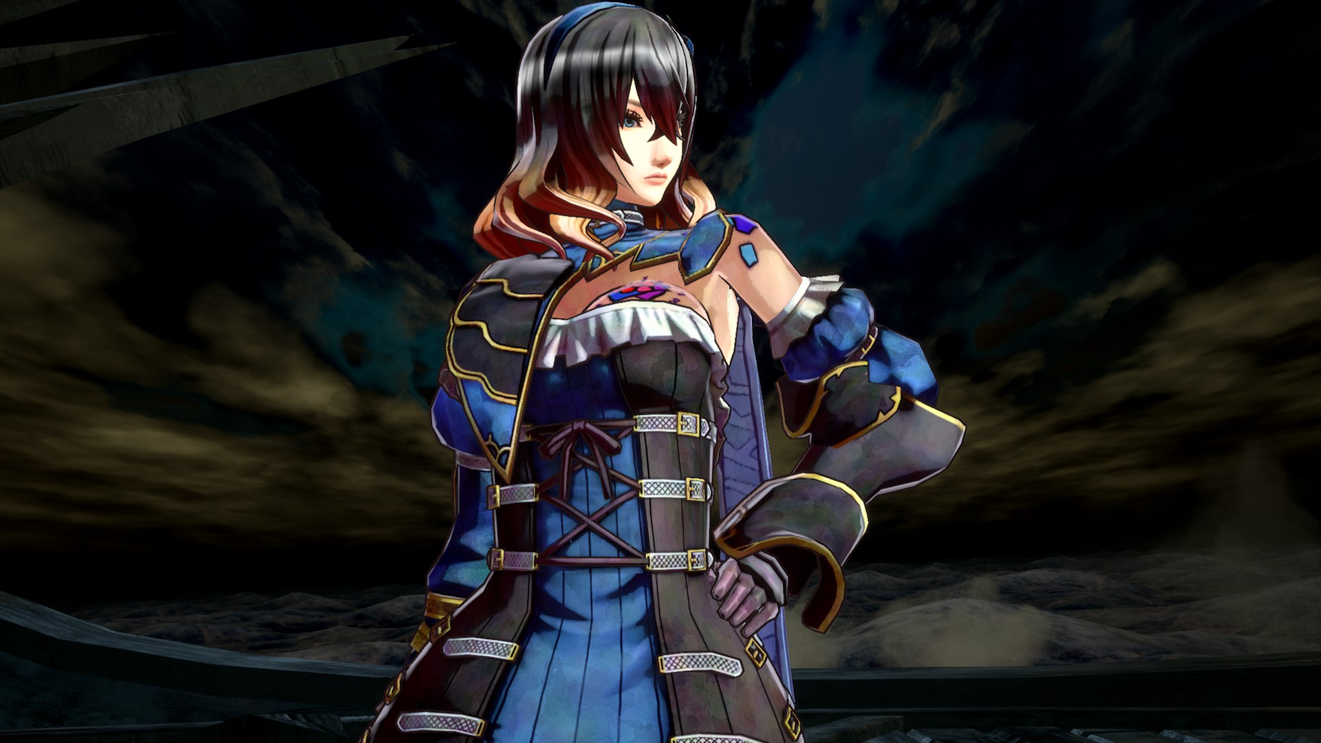 Bloodstained: Ritual of the Night 3DM Download